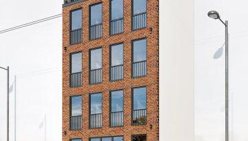 Yeni Proje; Moda Dr.Esat Işık Caddesi Park Apartmanı kat maliklerinin katılımı ile yeni projemiz hazırlanmıştır.